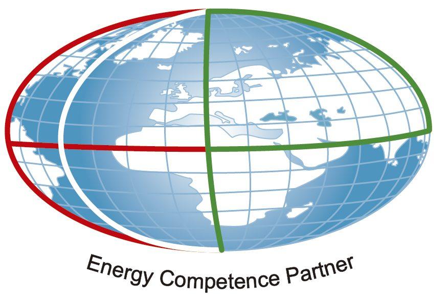 El sitio web oficial de la empresa ECP UG